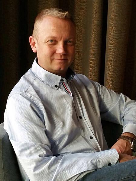 Karsten Kimm