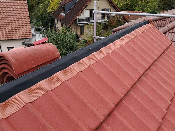 Dachfenster, Dacheindeckung, Dachumdeckung & Schornsteinverkleidungen