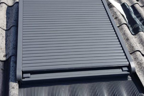 Dach 2 - Kimm Gbs